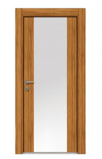 G-204-İpek Zeytin Beyaz Melamin Kapı