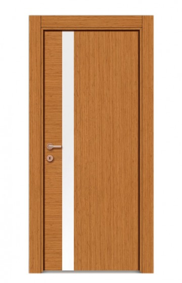 G-200Bambu Beyaz 20cmMelamin Kapı
