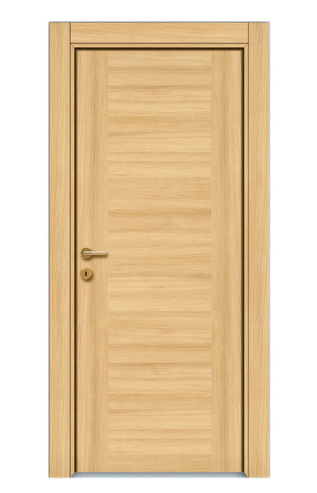 G-207-Yeni Meşe Melamin Kapı
